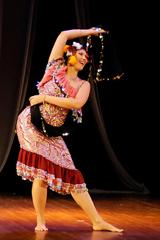 danza Danzatrice