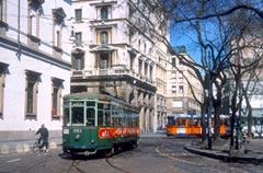 Milano, piazza Fontana