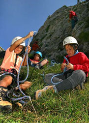 Mini scalatori