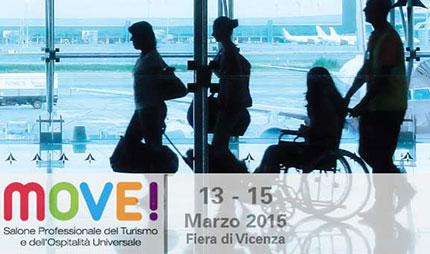 Move! 2015, Fiera di Vicenza