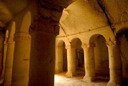 Monastero di Ortahisar