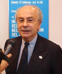 Amedeo Ottaviani, presidente Enit