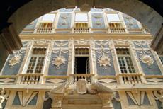 Genova, Palazzo Lomellino