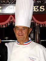 L'inventore della Nouvelle cuisine, Paul Bocuse