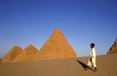Sudan, tra le rovine dei Faraoni Neri