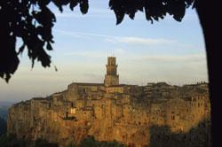 Pitigliano (Archivio fotografico APT Maremma)