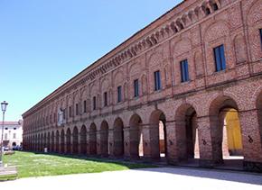La Galleria degli Antichi, detta anche Corridor Grande