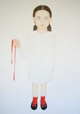 Francesca Pizzo, Il Sapere 2008, (Courtesy 42 contemporaneo, Modena)