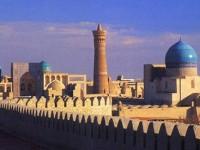 Un Viaggio da mito? 600 anni fa, dalla Spagna a Samarcanda