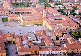 Il monastero di Polirone celebra il millenario
