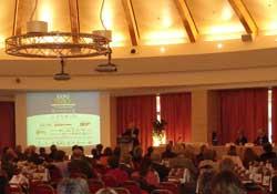 I convegni di Expo Senior 2008