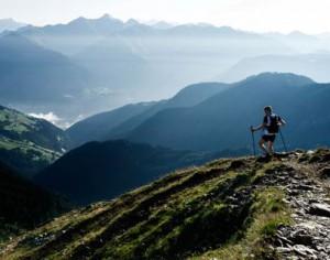 Südtirol Ultra Skyrace, la corsa più estrema dell'Alto Adige