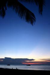 L'isola di Tioman (Courtesy of©Turismomalesia.it)