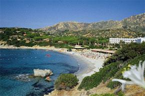 Valtur in Sardegna