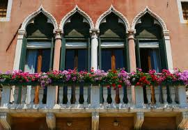 Le finestre di venezia mondointasca - Veneziane per finestre ...