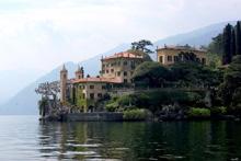 Villa del Balbianello (Foto di Giorgio Majno)