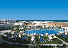Uno dei numerosi villaggi all inclusive sulle coste tunisine