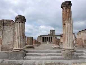 Riapre al pubblico la Basilica degli scavi di Pompei