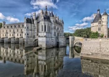 Castello-di-Chenonceaux,-Francia