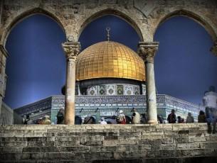 Gerusalemme a tempo di Musica Sacra