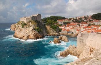 Trono di Spade, Dubrovnik