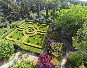 Giardino Botanico La Cutura, Lecce