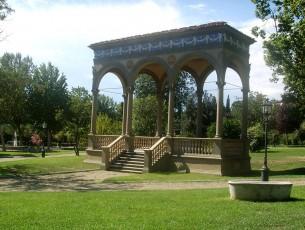 Shakespeare entra nel Giardino dell' Orticoltura di Firenze