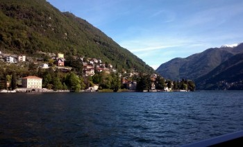 Lago di Como, Lario