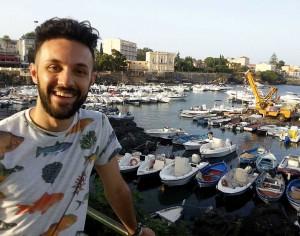 """Veleggiare con """"Gli occhi al mare"""" di Maurizio Chi"""