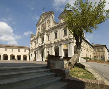 Monferrato Santuario Crea