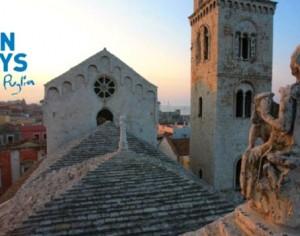 Puglia, al via gli Open Days