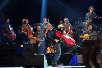 Orchestra Popolare Notte della Taranta