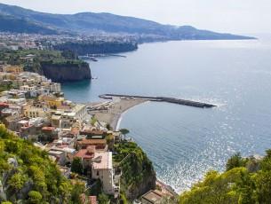 Turisti in Italia, le mete preferite dei vari Paesi stranieri