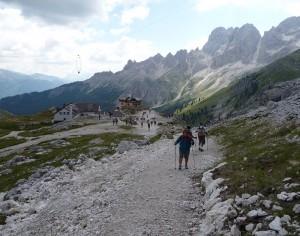 Dieci consigli per un trekking sicuro