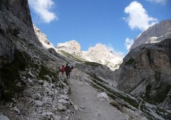 Trekking-in-Montagna