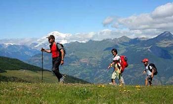 Canton Ticino Escursionismo