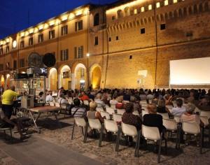 Cesena, capitale della settima arte con Piazze di Cinema