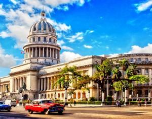 """Cuba """"la più bella terra che occhi umani videro"""""""