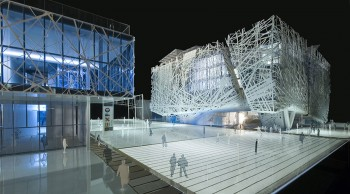 Expo Palazzo Italia