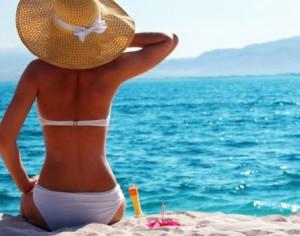 I segreti per una pelle bella e idratata sotto il sole
