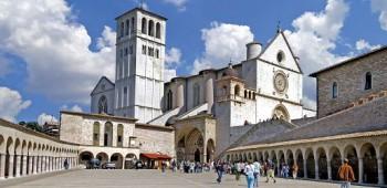 Umbria-_Assisi