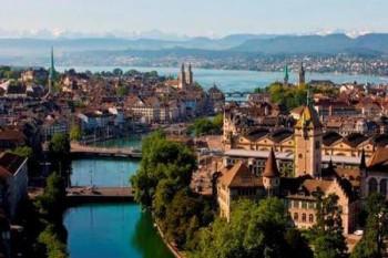 GoEuro Svizzera