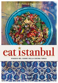 Eat Istanbul cover