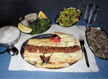 Istanbul piatto tipico