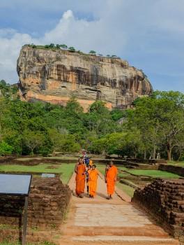 Sri Lanka Heritage