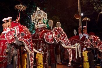 Sri Lanka festivals
