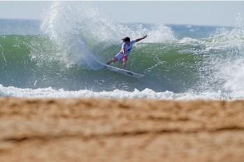 Sri Lanka surfista