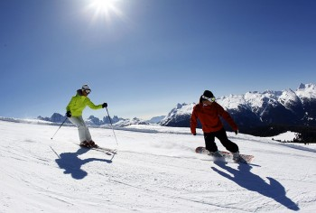 Valle Silver Skipass