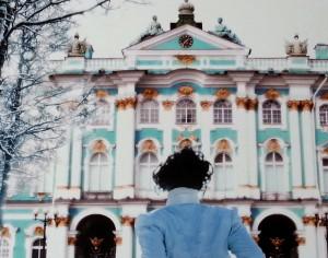 Il Palazzo d'Inverno: intrighi per la conquista del trono di Russia