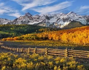 Il Colorado celebra cento anni con i suoi parchi nazionali